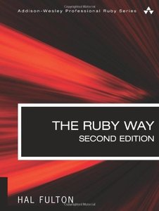 The Ruby Way: Solutions and Techniques in Ruby Programming, 2/e (Paperback)-cover
