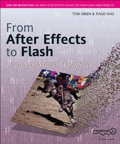 From After Effects to Flash: Poetry in Motion Graphics (Paperback)-cover