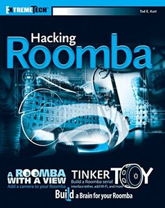 Hacking Roomba: ExtremeTech-cover