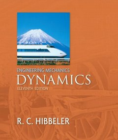 Engineering Mechanics: Dynamics and Student Study Pack with FBD Package, 11/e-cover