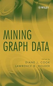Mining Graph Data-cover