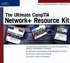 Ultimate Comptia Network + Resource Kit-cover