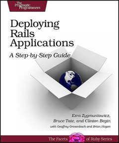 Deploying Rails Applications: A Step-by-Step Guide