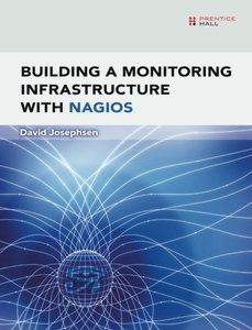 Building a Monitoring Infrastructure with Nagios-cover