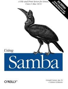 Using Samba, 3/e (Paperback)-cover