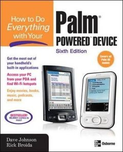 How to Do Everything with Your Palm Powered Device, 6/e