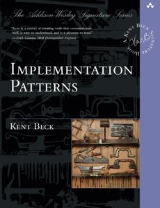 Implementation Patterns (Paperback)-cover