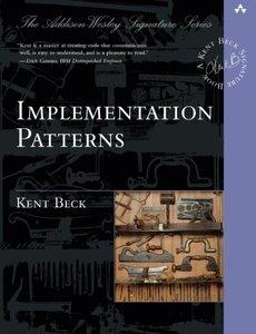 Implementation Patterns (Paperback)