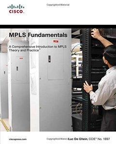 MPLS Fundamentals (Paperback)-cover
