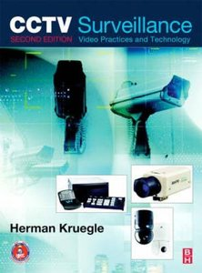 CCTV Surveillance: Video Practices and Technology, 2/e (Hardcover)-cover