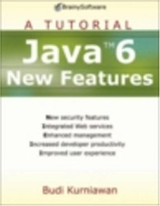 Java 6 New Features-cover
