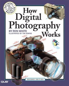 How Digital Photography Works, 2/e (Paperback)-cover