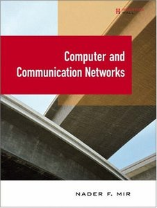 Computer and Communication Networks-cover