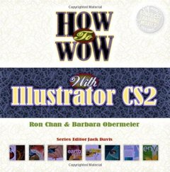 How to Wow with Illustrator-cover