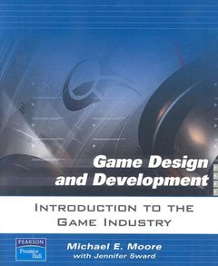 Introduction to The Game Industry-cover