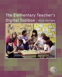 The Elementary Teacher's Digital Toolbox-cover