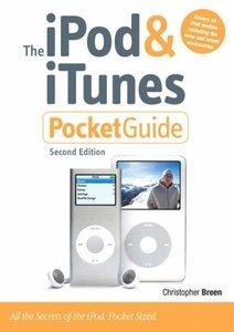 The iPod & iTunes Pocket Guide, 2/e-cover