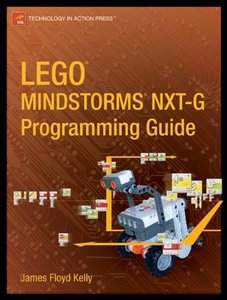 LEGO MINDSTORMS NXT-G Programming Guide-cover