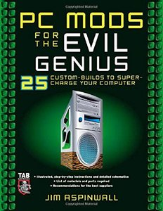 PC Mods for the Evil Genius-cover