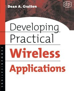 Developing Practical Wireless Applications (Paperback)-cover