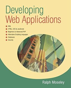 Developing Web Applications-cover