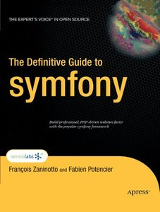 The Definitive Guide to symfony-cover