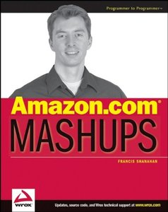 Amazon.com Mashups-cover