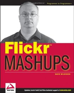 Flickr Mashups (Paperback)-cover