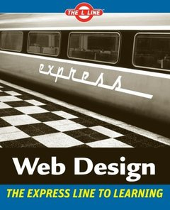 Web Design: The L Line, The Express Line to Learning (Paperback)-cover