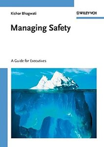Managing Safety: A Guide for Executives-cover