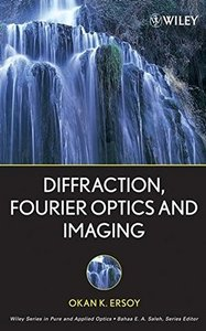 Diffraction, Fourier Optics and Imaging (Hardcover)-cover