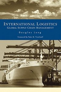 International Logistics: Global Supply Chain Management-cover