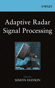 Adaptive Radar Signal Processing-cover