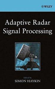 Adaptive Radar Signal Processing