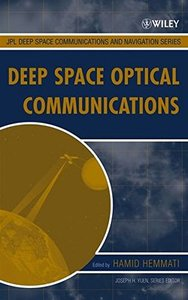 Deep Space Optical Communications-cover