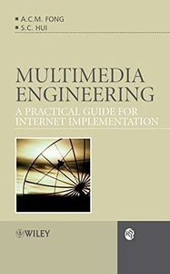 Multimedia Engineering: A Practical Guide for Internet Implementation-cover