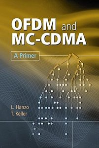 OFDM and MC-CDMA: A Primer-cover