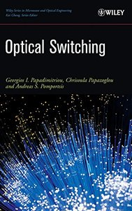 Optical Switching-cover