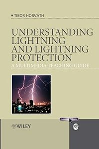 Understanding Lightning and Lightning Protection: A Multimedia Teaching Guide-cover