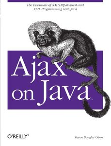 Ajax on Java-cover