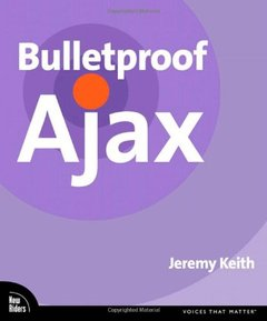Bulletproof Ajax-cover