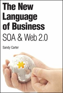The New Language of Business: SOA & Web 2.0-cover