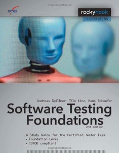 Software Testing Foundations: A Study Guide for the Certified Tester Exam, 2/e (Paperback)-cover