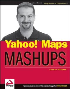 Yahoo! Maps Mashups-cover