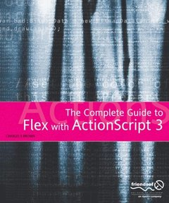 The Essential Guide to Flex 2 with ActionScript 3.0 (Paperback)-cover