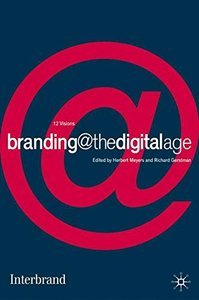 Branding @ the Digital Age-cover