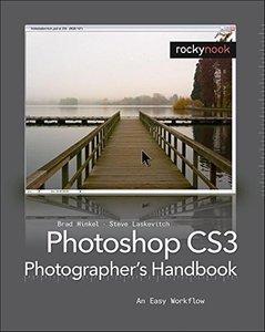 Photoshop CS3 Photographer's Handbook: An Easy Workflow-cover