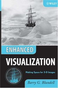 Enhanced Visualization: Making Space for 3-D Images (Hardcover)-cover