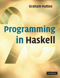 Programming in Haskell-cover