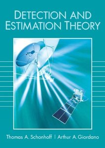Detection and Estimation Theory: and Its Applications (Paperback)-cover
